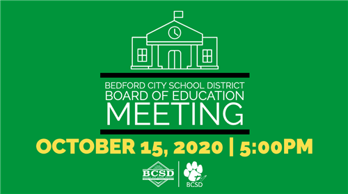 boe meeting oct 15