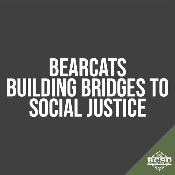 Bearcats Building Bridges To Social Justice