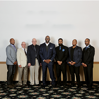 Seven Inducted into Halls of Fame