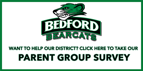 Click here to take our Parent Group Survey