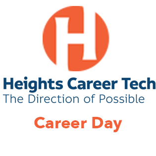 Heights Career Tech invites you to Career Day!