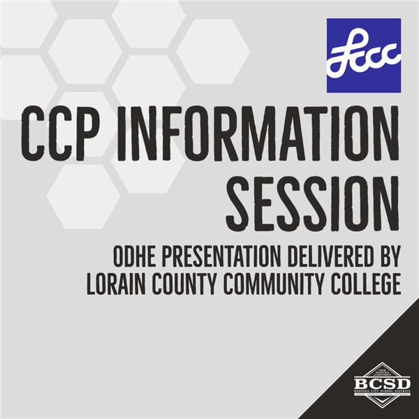CCP Information Session
