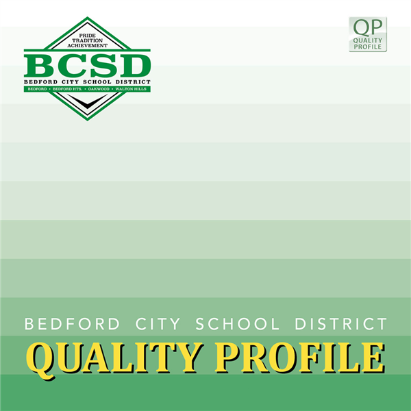 District Releases 2020 Quality Profile