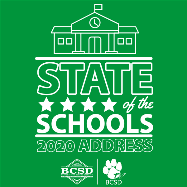 2020 State of the Schools Address